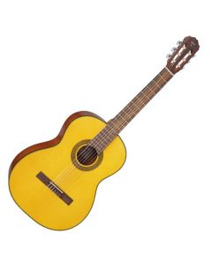 Takamine GC1-NAT Left Handed G-Series Classical Guitar in Natural B-Stock TAKGC1LHNAT.B