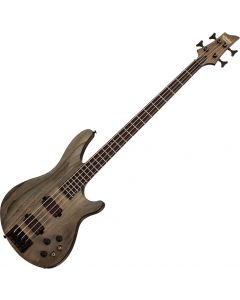 Schecter C-4 Apocalypse EX Electric Bass Rusty Grey SCHECTER1319