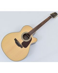 Takamine GN90CE-ZC NEX Acoustic Electric Guitar Natural With Gig Bag TAKGN90CEZCNAT