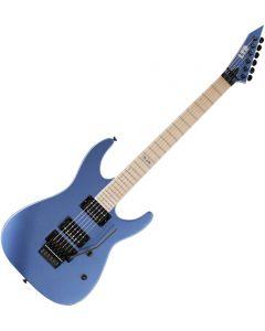ESP LTD M-400M Electric Guitar Blue Chrome Metallic LM400MBLCM