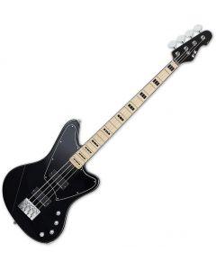 ESP E-II GB-4 Electric Bass Black EIIGB4BLK