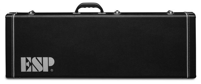 ESP ST-1 Left-Handed Form Fit Case [CST1FFLH]