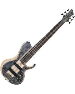 Ibanez BTB846SC Electric Bass Deep Twilight Low Gloss BTB846SCDTL