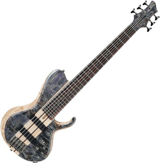 Ibanez BTB846SC Electric Bass Deep Twilight Low Gloss