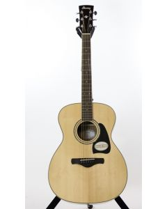 Ibanez AC535 Artwood Grand Concert Acoustic Guitar 6SAC535NT