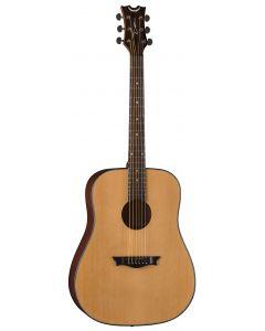 Dean AXS Dreadnought Acoustic Guitar Gloss Natural AX D GN AX D GN