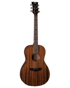 Dean AXS Parlor Acoustic Guitar Mahogany AX P MAH AX P MAH