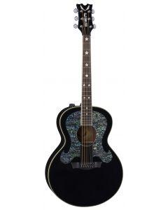 Dean Craig Wayne Boyd Acoustic Electric Guitar Solid Top CBK CWB CBK CWB CBK