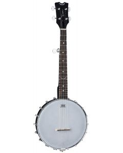 Dean Backwoods Mini Travel Banjo BKS BW MINI BKS BW MINI BKS