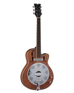 Dean Resonator Cutaway Electric Guitar RCE NM RCE NM