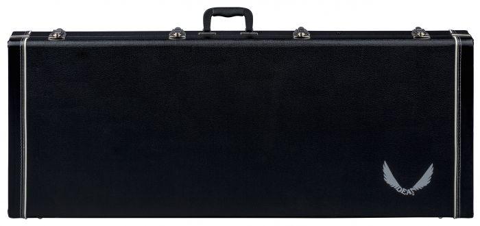 Dean Deluxe Hard Case V Series DHS V