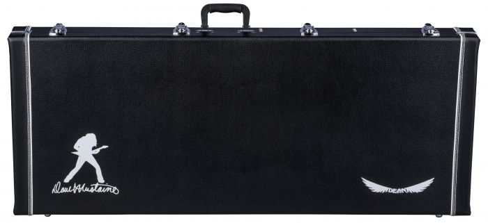 Dean Deluxe Hard Case VMNT Series DHS VMNT