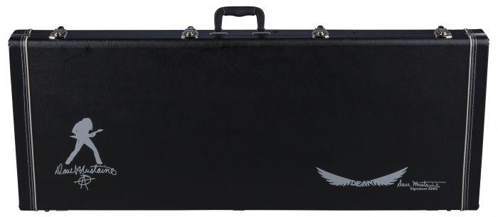 Dean Deluxe Hard Case Zero Series DHS ZERO