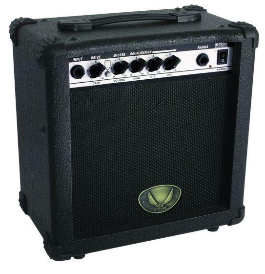 Dean Mean 15 Guitar Amp 15 Watts M15