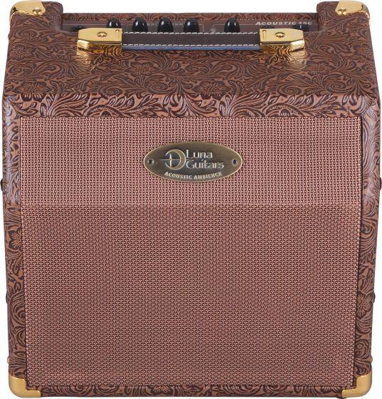 Luna Acoustic Ambiance 15 Watt Amp AA 15
