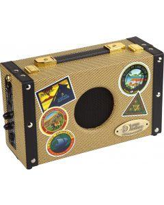 Luna Acoustic Ambiance Portable 5 Watt Amp AG5 AG5