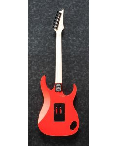Ibanez RG Genesis Collection Left Handed- Road Flare Red RG550L RF Electric Guitar