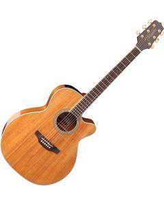 Takamine GN77KCE NAT NEXC Acoustic Electric Guitar Natural B Stock TAKGN77KCENAT.B