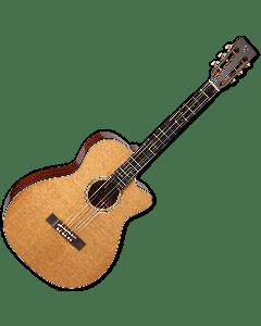 Takamine EF740FSTT Thermal Top Acoustic Guitar in Natural Finish B Stock TAKEF740FSTT.B