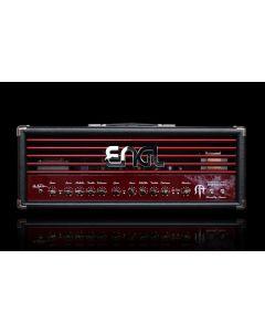 "ENGL Amps MARTY FRIEDMAN ""INFERNO"" SIGNATURE E766 100 Watts E766"