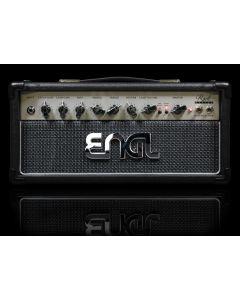 ENGL Amps ROCKMASTER E307 20 Watt HEAD (REVERB POWERSOAK) E307
