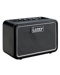 Laney Mini Stereo Amp with Bluetooth Supergroup MINI-STB-SUPERG MINI-STB-SUPERG