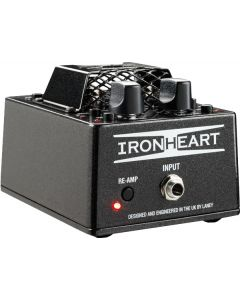 Laney Ironheart Tube Pre-Amp with USB IRT-PULSE IRT-PULSE