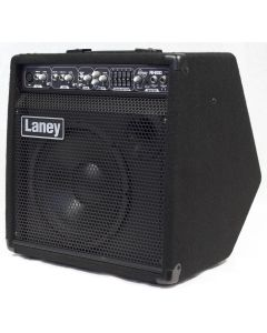 Laney Audiohub 3 Channel 80W Speaker with Delay EQ AH80