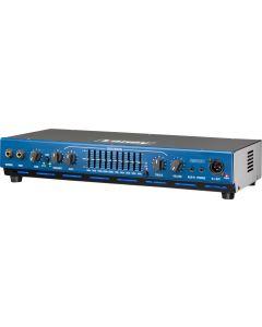 Laney Richter Bass Head 500W R500H