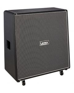 Laney UK Angled 412 Cabinet Celestion 4x12 LA412 LA412