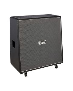 Laney UK Angled 412 Cabinet Celestion 4x12 LA412